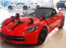 Corvette Party 2016