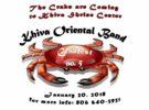 Khiva Oriental Band Crabfest no. 5