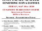 Butch Palmer Memorial Golf Scramble