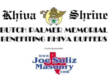 Butch Palmer Memorial