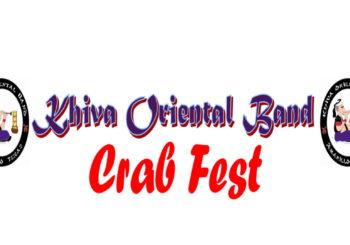 Khiva Oriental Band Crab Fest # 7