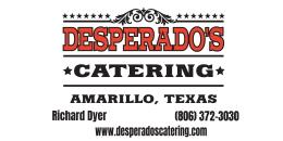 Desperado's Catering