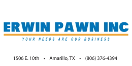 Erwin Pawn & Gun